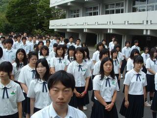 香川県大手前高松中学・高等学校